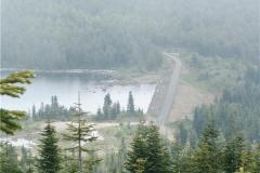 Road-and-Lake