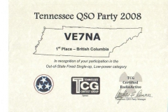 Tennessee-QSO-Party