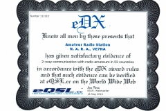 eDX-Award