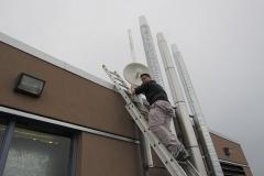 Matt-VE7MJC-Installing-5_8-GHz-Dish