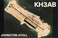 Johntson-Atoll