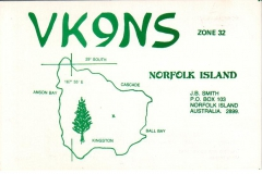 Norfolk-Island