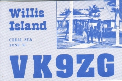 Willis-Island