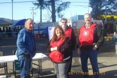Nanaimo-ESS-Volunteers